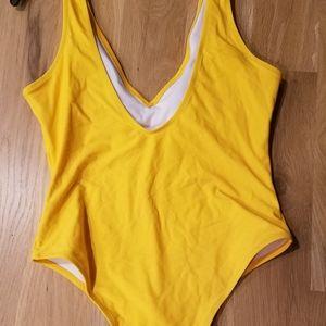 SHEIN Swim - One piece bathing suit